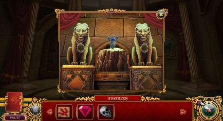 Secret Of The Royal Throne 2