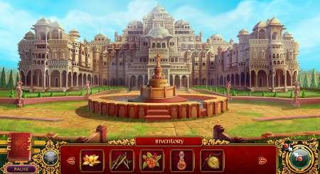 Secret Of The Royal Throne 7