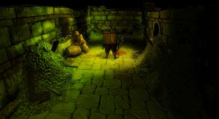 Dungeons Gold 3
