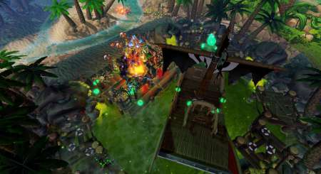 Dungeons 3 Evil of the Caribbean 4