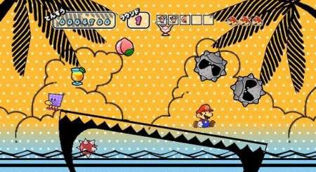 Super Paper Mario 3