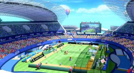 Mario Tennis Ultra Smash 2