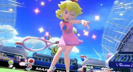 Mario Tennis Ultra Smash 4
