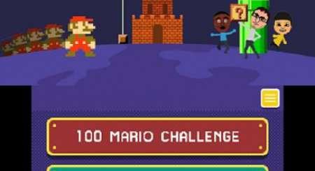 Mario Maker 4