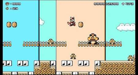 Mario Maker 9