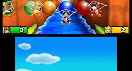 Mario Party Island Tour 2