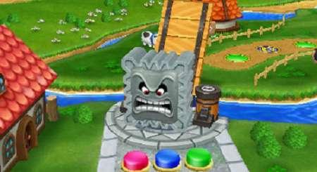 Mario Party Island Tour 4