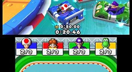 Mario Party Island Tour 5