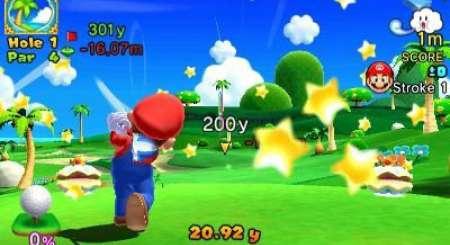 Mario Golf World Tour 1