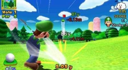 Mario Golf World Tour 2