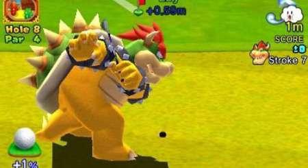 Mario Golf World Tour 3