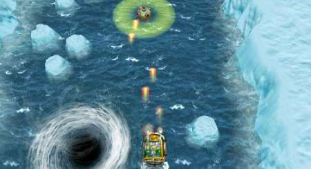 Sonic Boom Fire & Ice 1