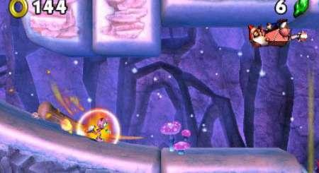 Sonic Boom Fire & Ice 2