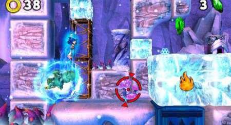 Sonic Boom Fire & Ice 3