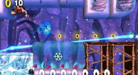 Sonic Boom Fire & Ice 4