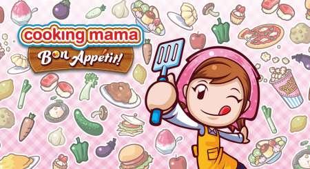 Cooking Mama 5 Bon Appetit! 1
