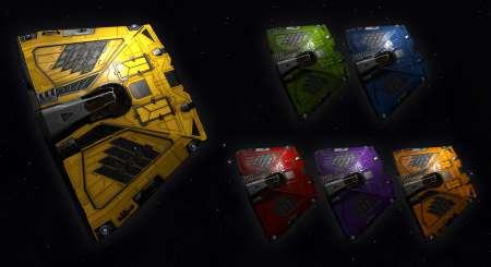 Elite Dangerous Commander Deluxe Edition 5