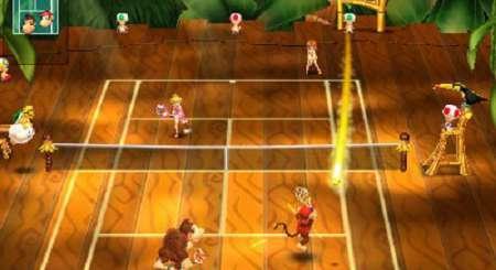 Mario Tennis Open 2