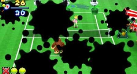 Mario Tennis Open 5