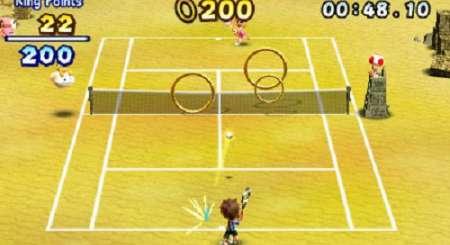 Mario Tennis Open 6