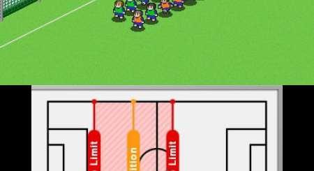 Nintendo Pocket Football Club 4