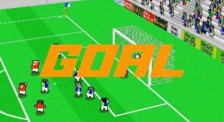 Nintendo Pocket Football Club 5