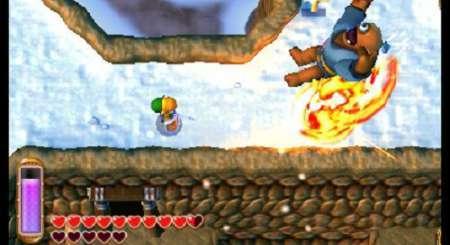 The Legend of Zelda A Link Between Worlds 1