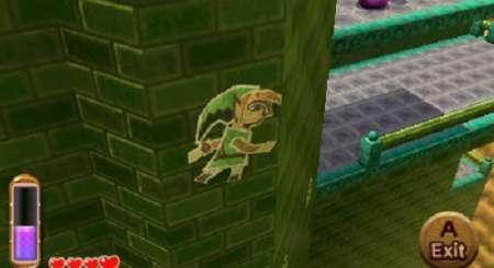 The Legend of Zelda A Link Between Worlds 2