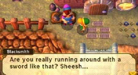 The Legend of Zelda A Link Between Worlds 4