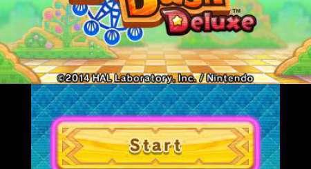 Dedede's Drum Dash Deluxe 1