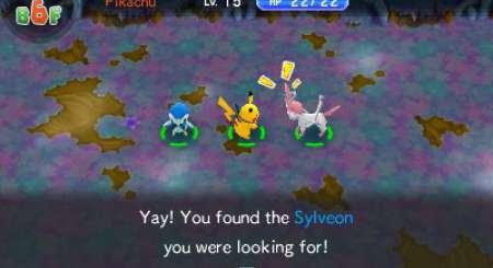 Pokémon Super Mystery Dungeon 1
