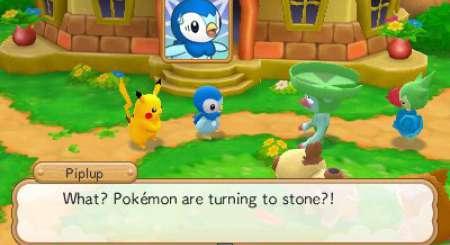 Pokémon Super Mystery Dungeon 2