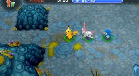 Pokémon Super Mystery Dungeon 3