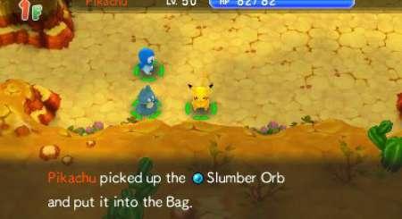 Pokémon Super Mystery Dungeon 4