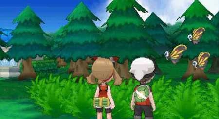Pokemon Omega Ruby 5