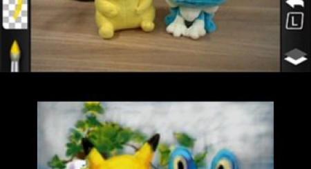Pokemon Art Academy 2