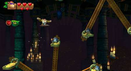 Donkey Kong Country Tropical Freeze 3