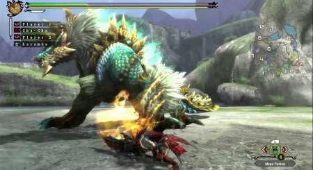 Monster Hunter 3 Ultimate 1