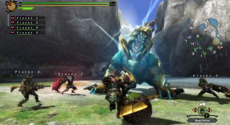 Monster Hunter 3 Ultimate 2