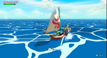 The Legend of Zelda The Wind Waker 1