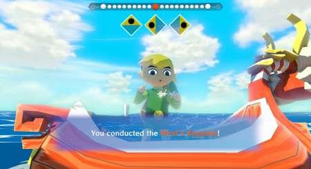 The Legend of Zelda The Wind Waker 2