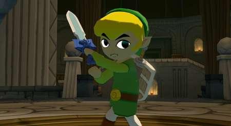 The Legend of Zelda The Wind Waker 3