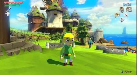 The Legend of Zelda The Wind Waker 5