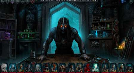 Iratus Lord of the Dead 1