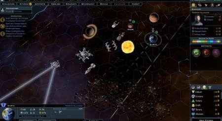 Galactic Civilizations 3 Retribution 2