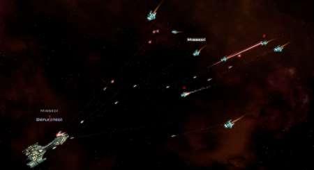 Galactic Civilizations 3 Retribution 3
