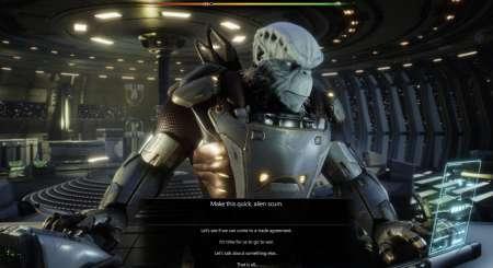 Galactic Civilizations 3 Retribution 5