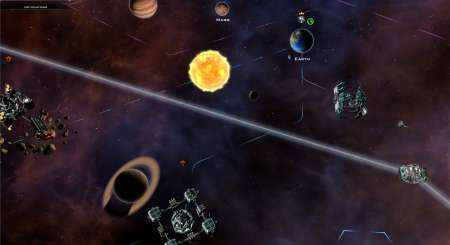 Galactic Civilizations 3 Retribution 6