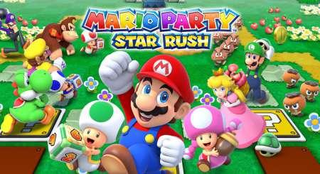 Mario Party Star Rush 1