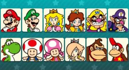 Mario Party Star Rush 2